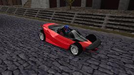 NFSIISE Ford Indigo