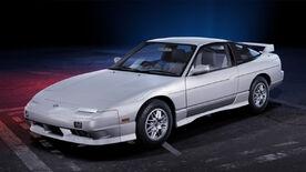NFSHE App Nissan 180SX