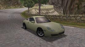 NFSPU PC 911 Carrera Coupe 996