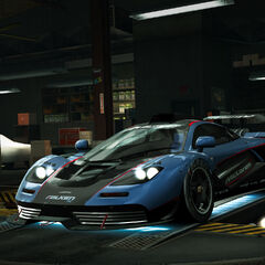 Need for Speed: World<br /><small><i>(Elite</i>)</small>