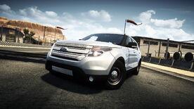NFSE Ford Explorer