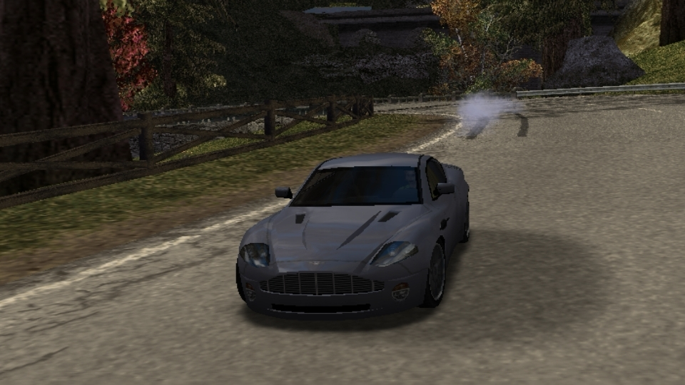Aston Martin V Vanquish Need For Speed Wiki FANDOM Powered By - 2001 aston martin vanquish