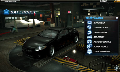 Need For Speed World Safehouse Need For Speed Wiki Fandom