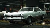 NFSW Pontiac GTO 65 Grey