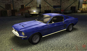 NFSCOTC FordMustangFastback