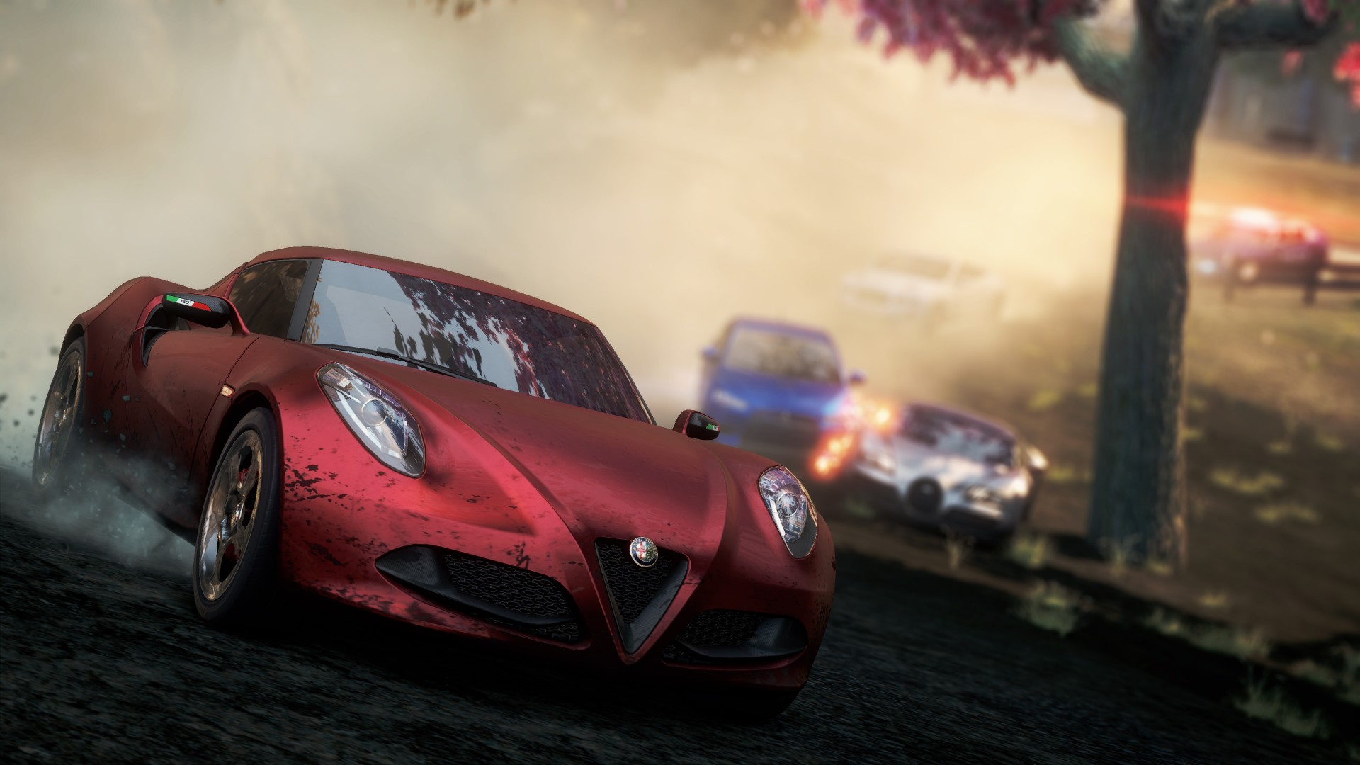 Alfa Romeo 4c Concept Need For Speed Wiki Fandom
