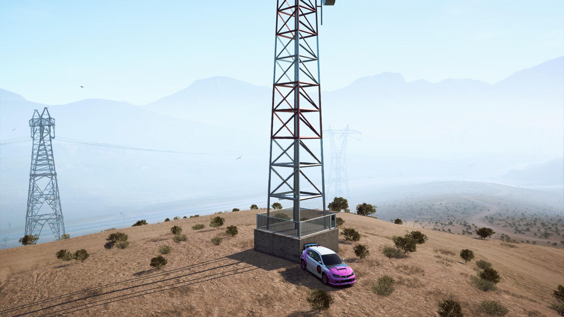 Radio Tower | Need for Speed Wiki | FANDOM powered by Wikia