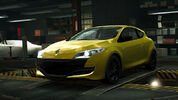 NFSW Renault Sport Megane RS Yellow