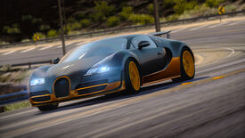 Veyron 4