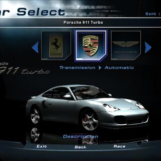 Need for Speed: Hot Pursuit 2 <br /><small>(PC/GC/Xbox)</small>