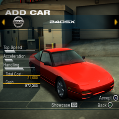 Need for Speed: Undercover<br /><small>(PlayStation 2)</small>