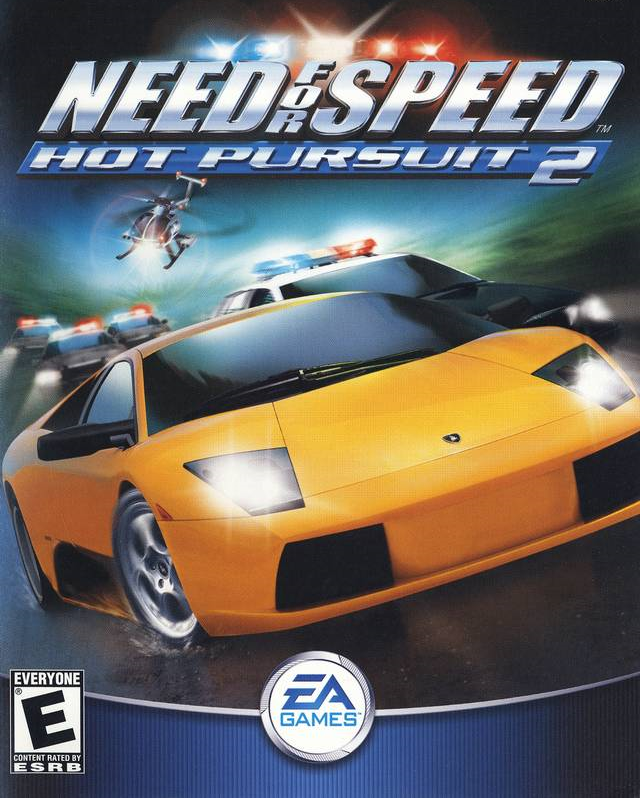 Need for Speed: Hot Pursuit 2 | Need for Speed Wiki | FANDOM powered