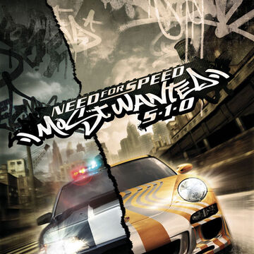 Need For Speed Most Wanted 5 1 0 Need For Speed Wiki Fandom