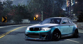 NFSWBMW1MCoupeSchnell