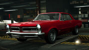 NFSW Pontiac GTO 1965 Red