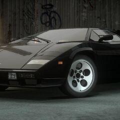Need for Speed: The Run<br /><small>(Pakiet supersamochodów - Poziom 3)</small>