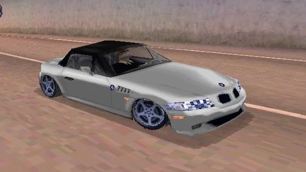 Bmw Z3 28i E36 Need For Speed Wiki Fandom Powered By Wikia