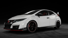NFSPB HondaCivicTypeR2015 Garage
