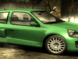 Need for Speed: Most Wanted/Paint