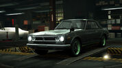 NFSW Nissan Skyline 2000GT-R C10 Limited