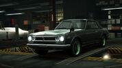 NFSW Nissan Skyline 2000GT-R C10 Limited
