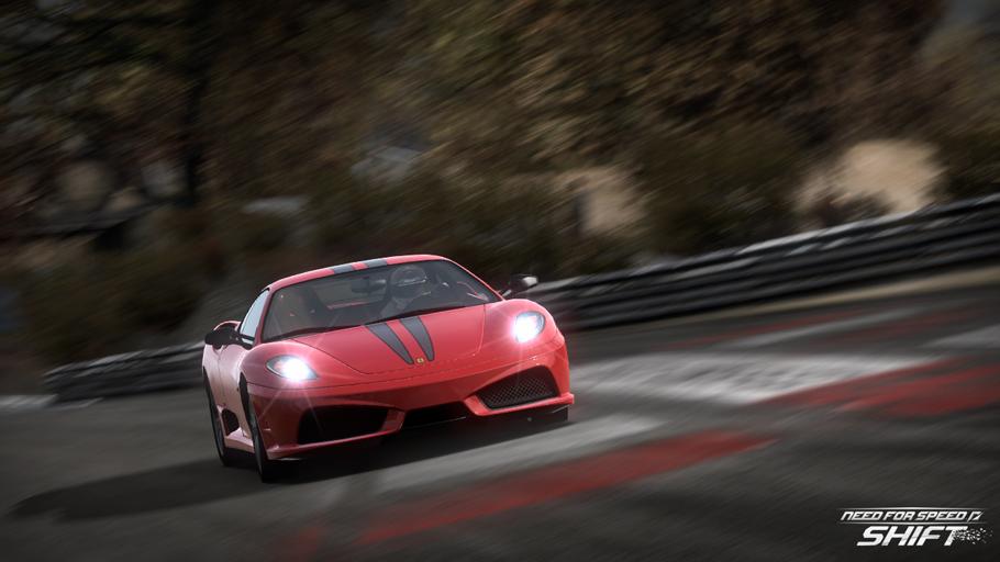 Ferrari 430 Scuderia Need For Speed Wiki Fandom Powered By Wikia