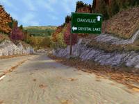 NFS3 Oakville Sign