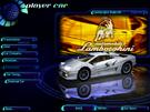 NFSHS Lamborghini Diablo SV White