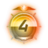 NFSWHeatLevel4Icon