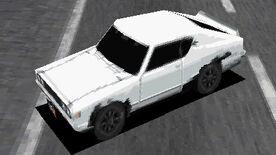 NPODGTR Nissan Skyline GTR KPGC110