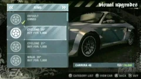 Need for Speed: Most Wanted 5-1-0 | Need for Speed Wiki