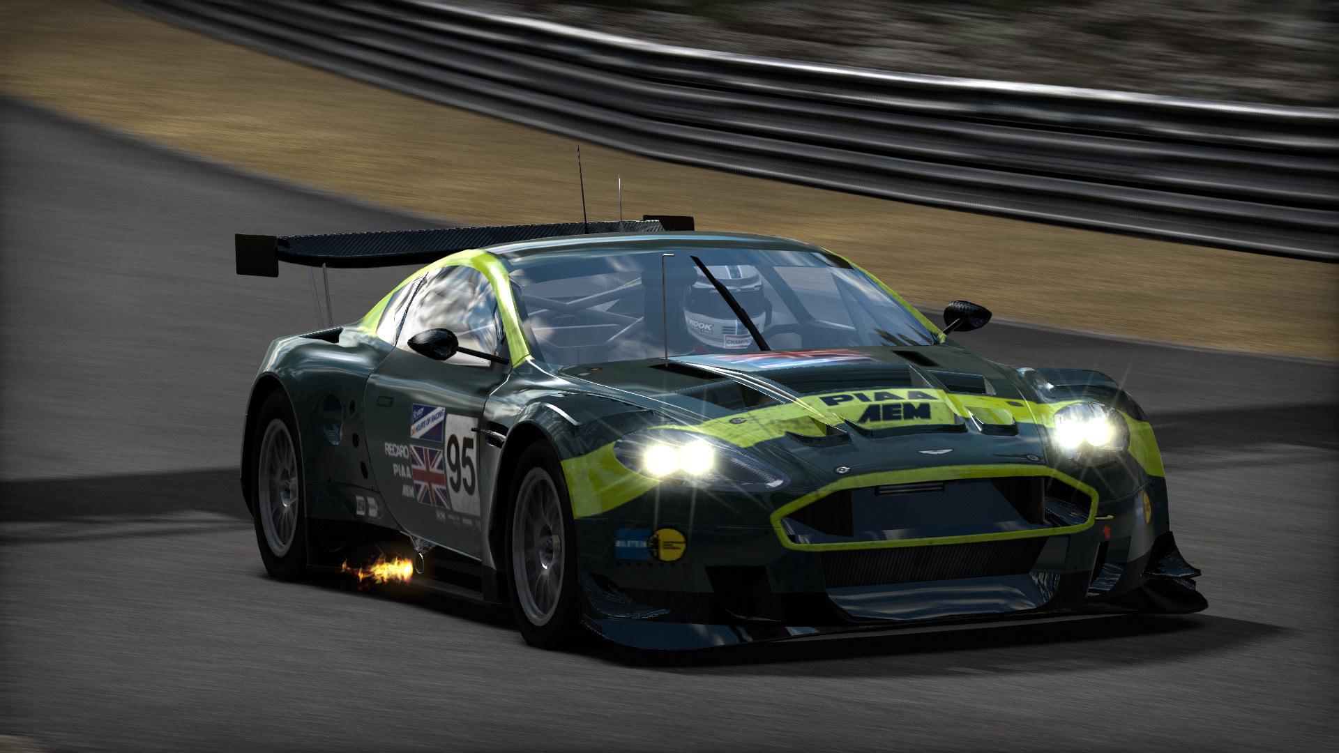 Aston Martin Dbr9 Gt1 Need For Speed Wiki Fandom Powered By Wikia