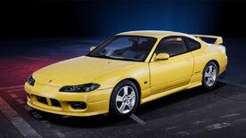 NFSHE App Nissan SilviaSpecRAero