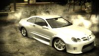 NFSMWBodyKits MercedesBenzCLK500Body4