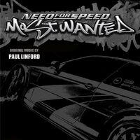 NFSMW Album OriginalScore