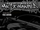 Need for Speed: Most Wanted/Soundtrack