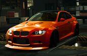 NFSWGlintWide BMWM3GTS