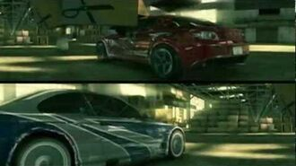 NFSMW BlackEdition E3