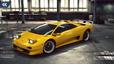NFS NL Lamborghini Diablo SV