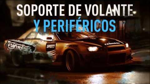 Presentación de Need for Speed para PC