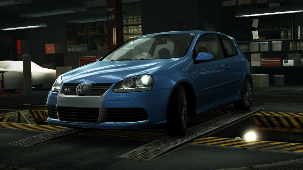Volkswagen Golf R32 (Mk5) | Need for Speed Wiki | FANDOM powered by