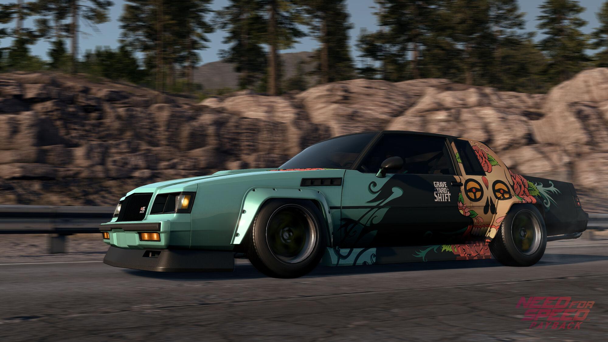 Patch 01 | Need for Speed Wiki | FANDOM powered by Wikia