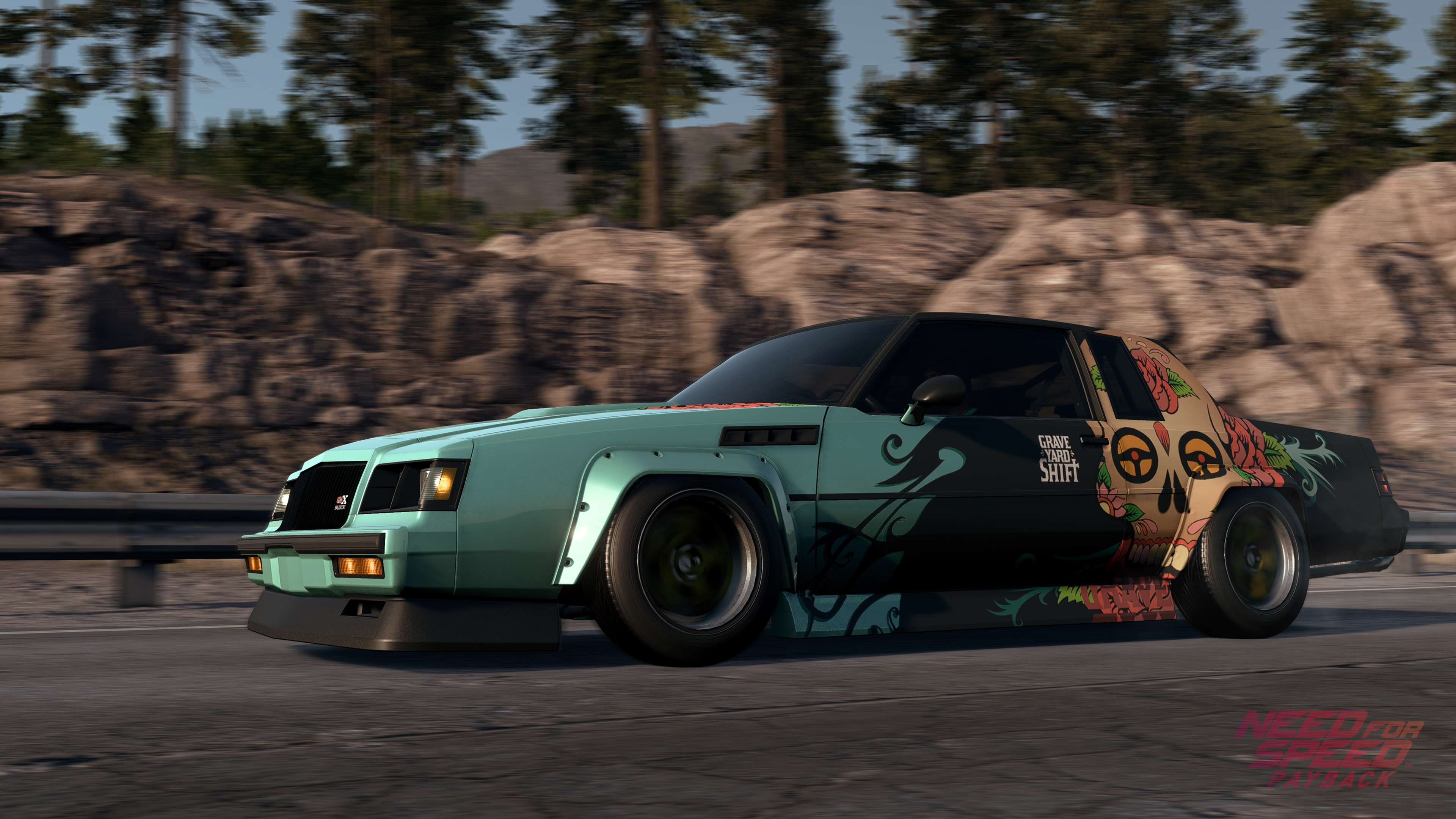Patch 01 Need For Speed Wiki Fandom