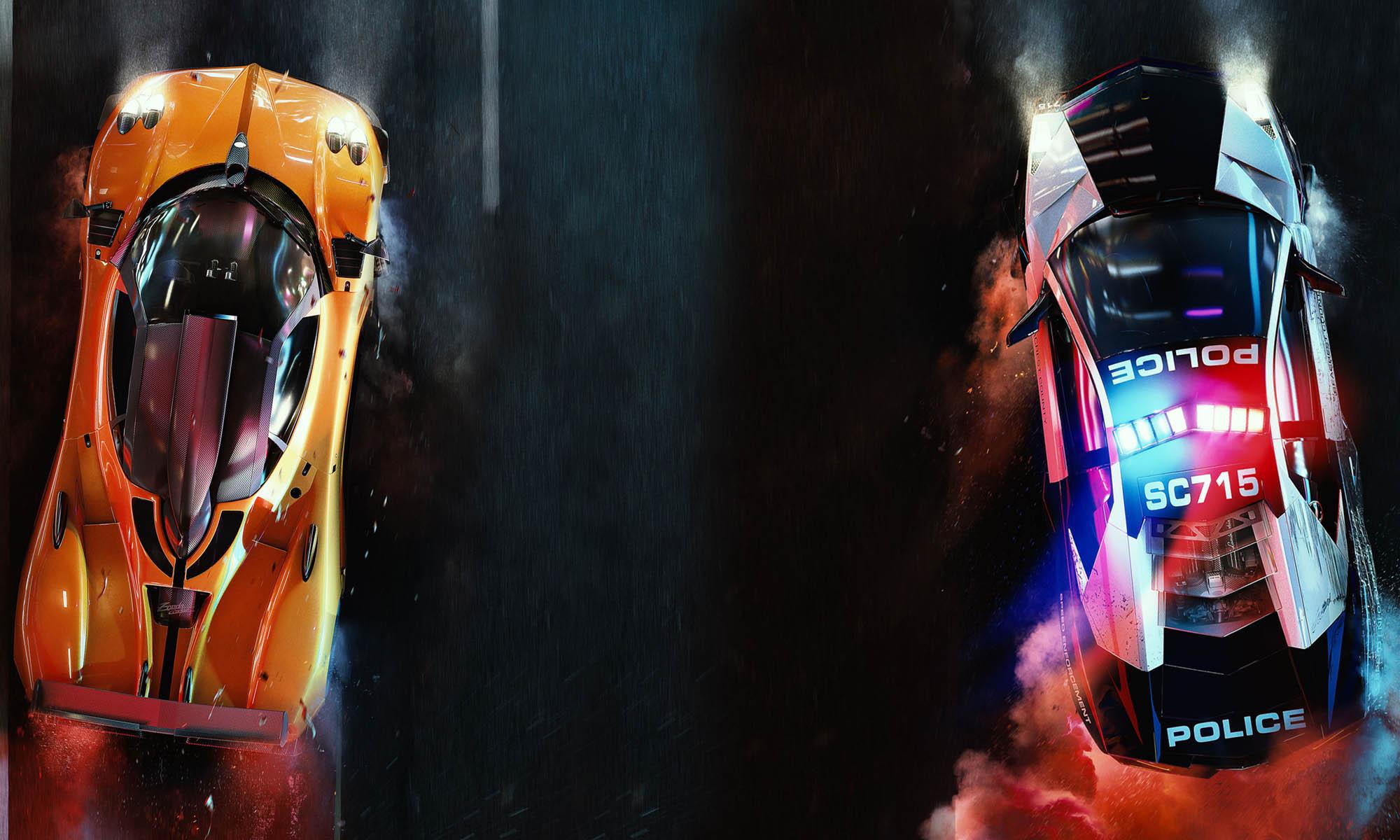 Need for Speed: Edge - Community English Patch   FANDOM