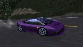 NFS3 PS1 ItaldesignNazcaC2
