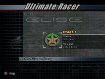 NFSHP2 PS2 ULTIMATE RACER TREE