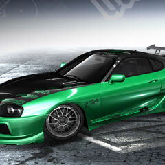 Need for Speed: ProStreet<br /><small>(Bonus - Grip)</small>