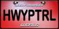 WorldLicensePlateHWYPTRL