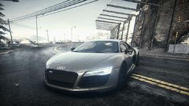NFSE Audi R8 V10 plus