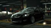 NFSW Mazda Mazdaspeed 3 Black